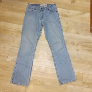 Levi's Strauss Signature Size 10 Jeans